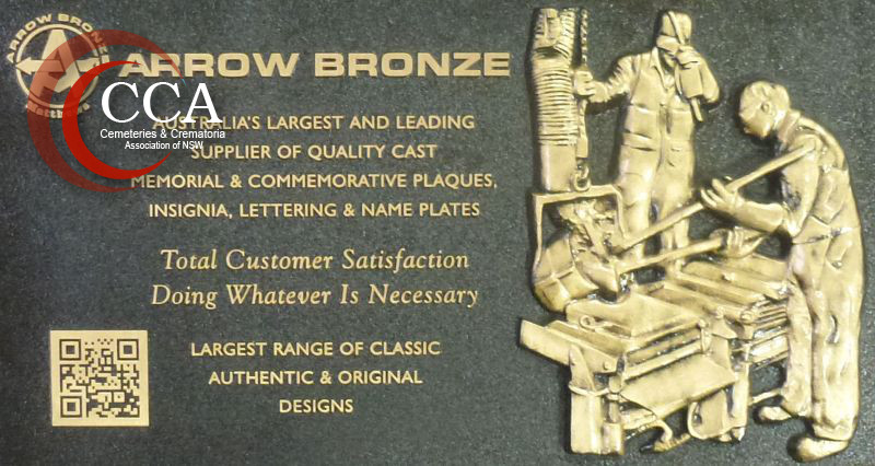Arrow Bronze QRCodes