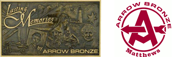 Arrow Bronze - Principal Sponsor 2015
