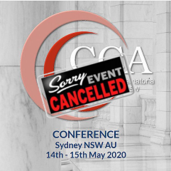 CCANSW  Conference